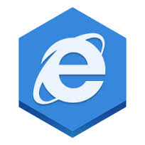 Internet Explorer 8 or 9