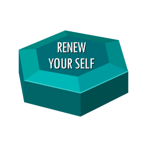 Individual Effectiveness Renew-Your-Self