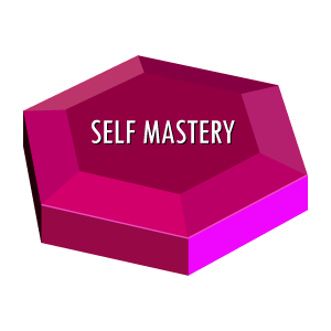 Individual Effectiveness Self-Mastery