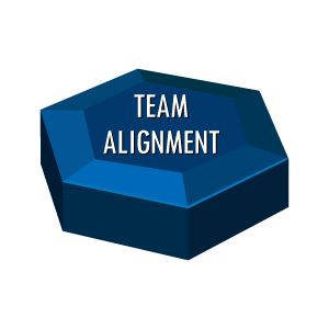 team effectiveness Team-Alignment