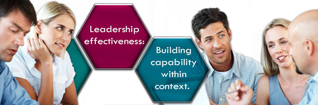 Leadership Effectiveness
