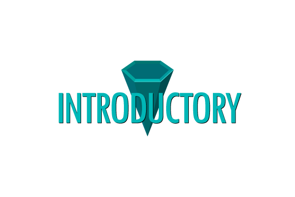 1. Introductory