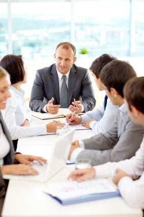 Leadership For Project Managers